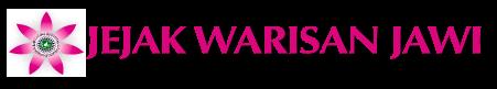 Jejak Warisan Jawi Logo