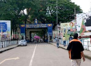 myan-border