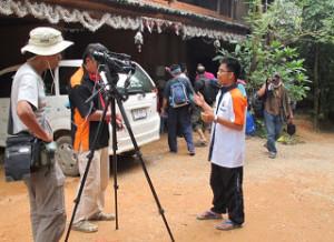 thai-akha pengambaran