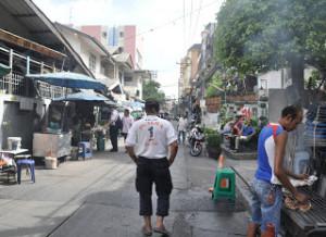 thai-bangkok-sarapan