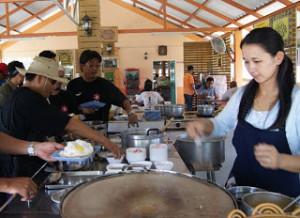 thai-chrai-makan