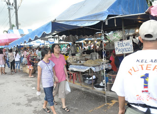 thai-ranong pasar