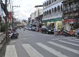thai-ranong pekan